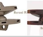 Protesi intersomatica mobile, viene posta in sostituzione del disco intervertebrale, non premette la fusione delle vertebre mantenendo la normale articolarità intersomatica.
